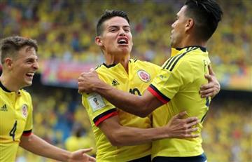 ¿Hasta cuándo tiene plazo la selección Colombia para entregar la lista definitiva?