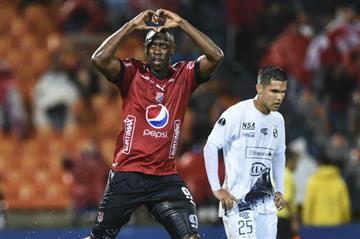 Medellín aseguró su paso a la semifinal de la Liga Águila
