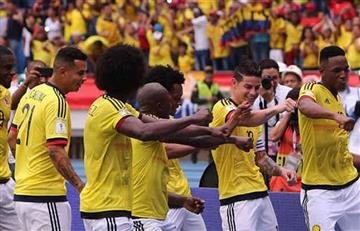 Selección Colombia: 17 de los preseleccionados ya están en Bogotá