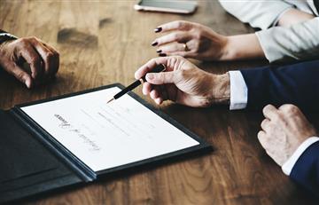 Smart contracts traerán mayor eficiencia al mundo jurídico