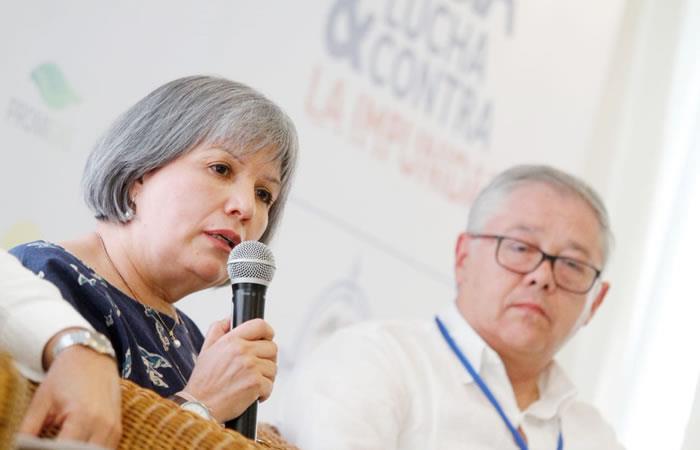 Caso Santrich: La JEP defiende su determinación y dice estar ajustada al marco normativo