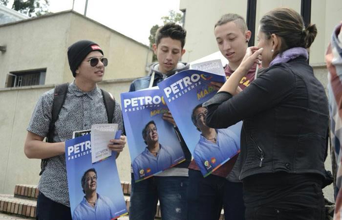 Consejo de Estado niega demanda en contra de la candidatura de Gustavo Petro