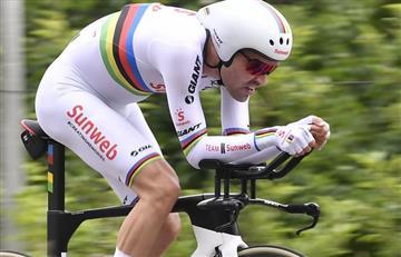 Giro de Italia: Dennis gana la etapa, Dumoulin queda en deuda y Froome no afloja