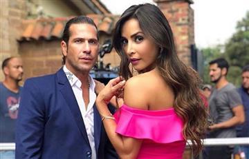 Gregorio Pernía reveló secretos de la tercera temporada de