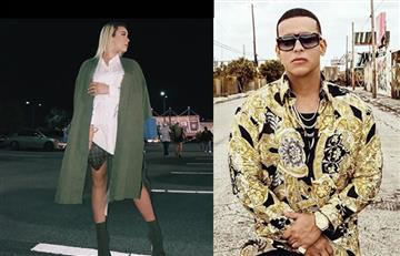Hija de Daddy Yankee canta al mejor estilo de Natti Natasha
