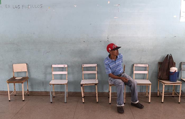 La abstención, la verdadera ganadora de las elecciones de Venezuela