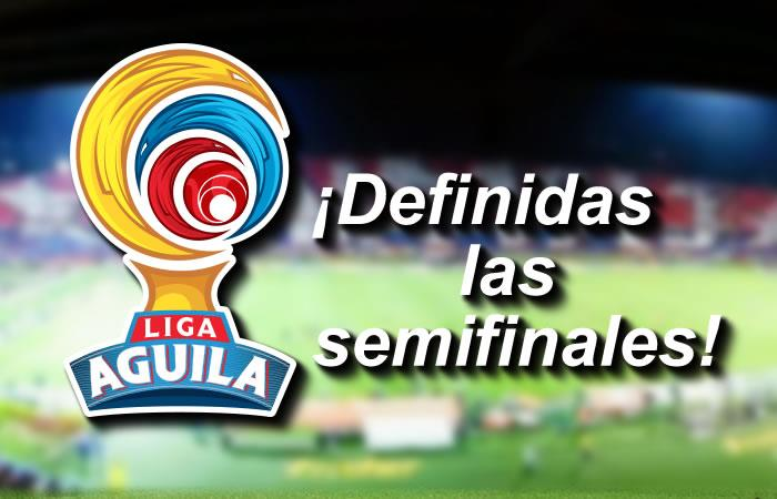 Liga Águila: Definido el día, hora y canal de TV de las semifinales