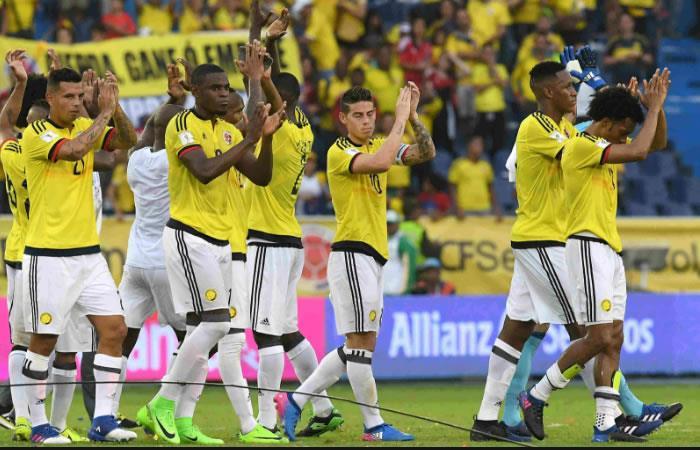 Selección Colombia: Se incrementa la lista de los descartados por Pékerman