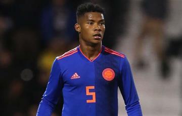 Wilmar Barrios se integra a la selección Colombia pensando en el interés del Tottenham