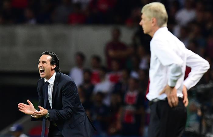 Arsenal escogió a Unai Emery como su nuevo técnico