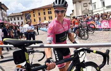 Giro de Italia: Sigue la transmisión EN VIVO de la etapa 17