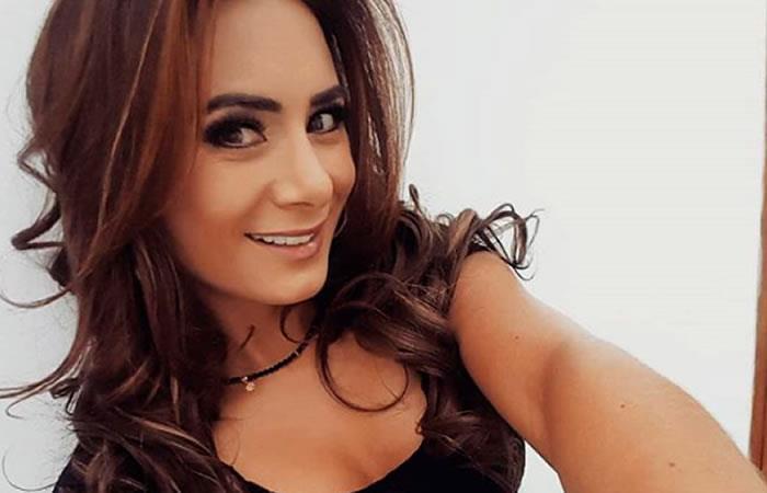 Johanna Fadul respondió a críticas tras su participación en 'Exatlón'
