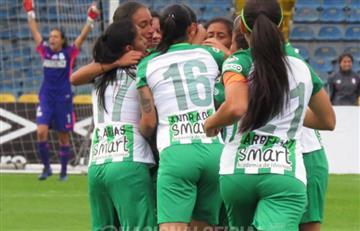 Liga Femenina: Sigue la transmisión en VIVO de la final de las chicas