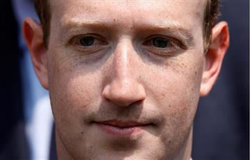 Mark Zuckerberg pide perdón en Europa por escándalo de filtración de datos