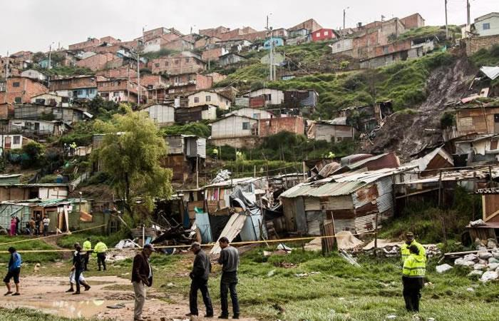 Soacha: Alcalde niega presencia de disidencias de las Farc o paramilitares