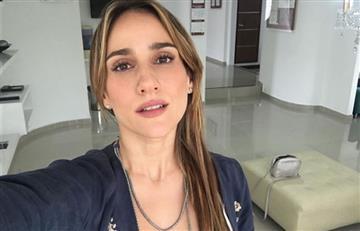 Cecilia Navia habló sobre la verdad de sus supuestas cirugías