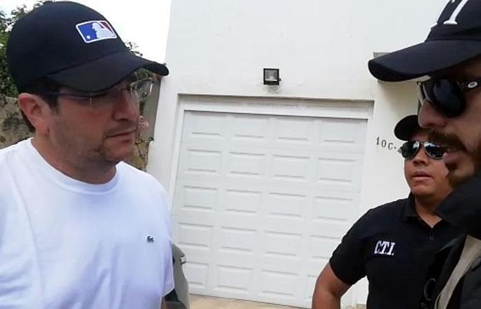 El excongresista David Char irá a juicio, acusado de paramilitarismo