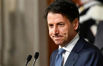 Italia: Giuseppe Conte, un jurista reservado como primer ministro