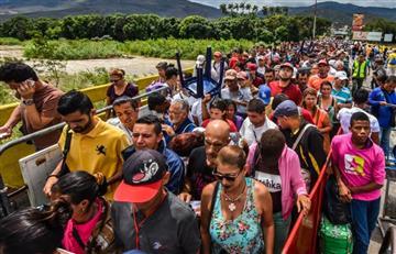 Más de 700 empresas han sido sancionadas por explotación de migrantes venezolanos