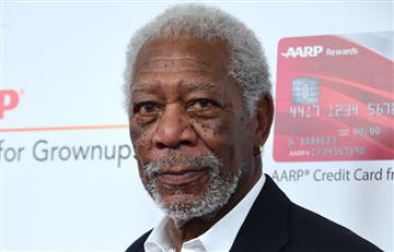 ¿Morgan Freeman acusado de abuso a ocho mujeres? él responde