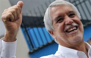 Peñalosa propone nacionalidad automática para venezolanos