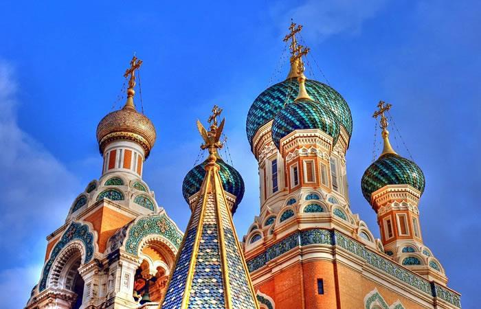 Rusia 2018: Las hermosas ciudades que serán centro del balompié mundial
