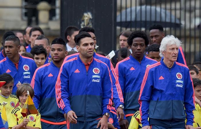 Selección Colombia: Dudas y bajas en la lista de preseleccionados