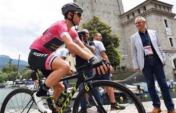 Giro de Italia: Sigue la transmisión EN VIVO de la etapa 18