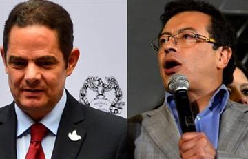 """Vargas Lleras afirma que """"hay presiones para votar por Petro"""""""