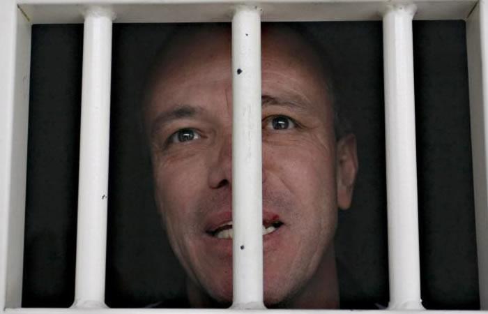 'Popeye' fue capturado en Medellín por extorsión