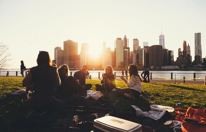 Consejos para un picnic saludable