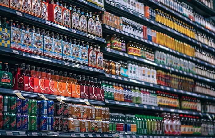 EE.UU: Lanzan al mercado las primeras latas que se enfrian solas