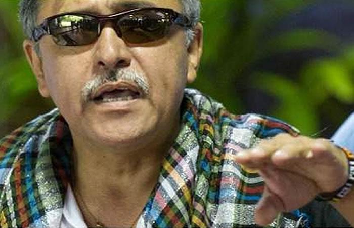EE.UU. pedirá en extradición a Santrich antes del 7 de junio