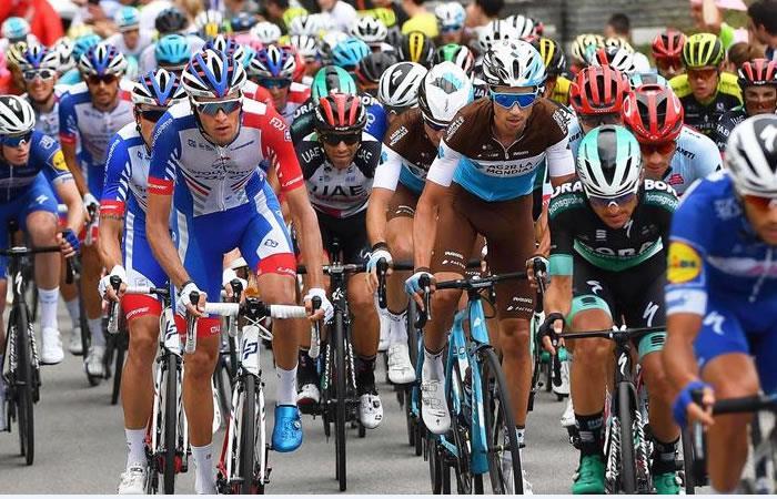 Giro de Italia: Sigue la transmisión en vivo de etapa 19