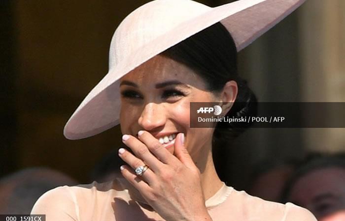 Meghan Markle tendrá que cumplir estrictas normas tras la boda real