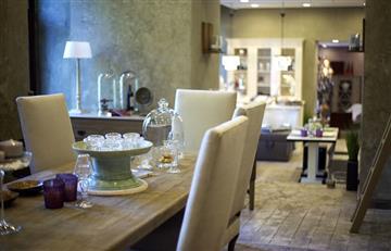 ¿Qué debes tener en cuenta a la hora de decorar una mesa en tu hogar?