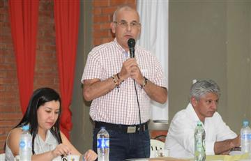 Revocan libertad del alcalde de Barrancabermeja y ahora tendrá casa por cárcel