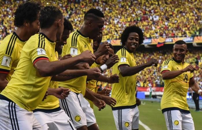 Selección Colombia: Todo lo que debes saber de su despedida en Bogotá