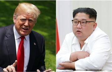 Trump canceló la esperada cumbre con Kim Jong Un