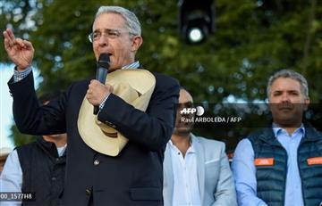 Cables diplomáticos de EE.UU. comprometen a Álvaro Uribe con el narcotráfico