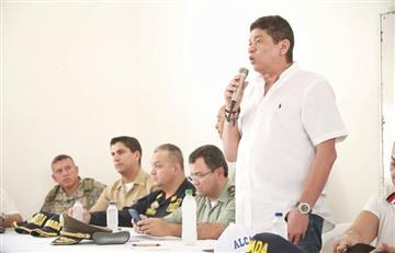 Cartagena de nuevo sin alcalde tras suspensión del acto de elección de Quinto Guerra
