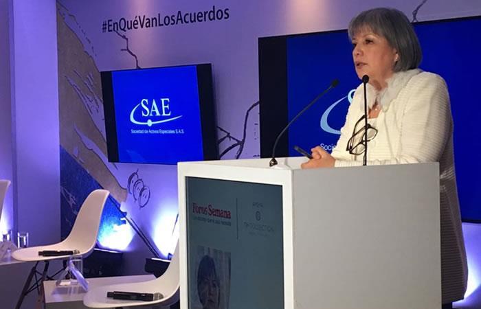 Caso Santrich: La JEP le pide respeto a embajador de EE.UU.