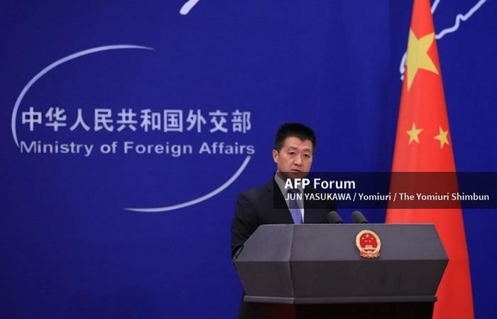 China pide 'paciencia' luego de la cancelación de la cumbre EEUU-Corea del Norte
