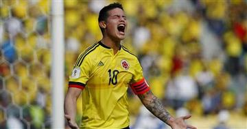 """James Rodríguez: """"Todos queremos más, cuando consigues cosas grandes"""""""