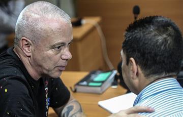 'Popeye': Le imputan nuevos cargos por polémicos trinos