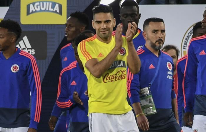 Selección Colombia: Lo que nadie vio de la despedida en Bogotá