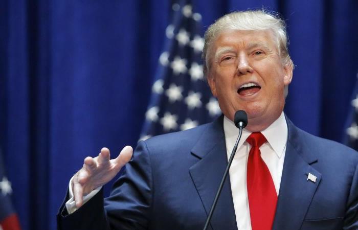 Trump anunció liberación de estadounidense preso en Venezuela