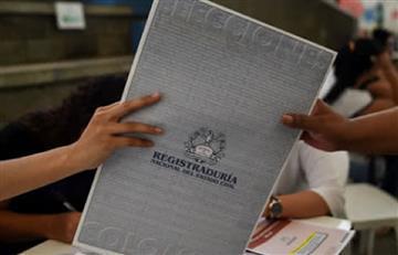 Así fue la jornada electoral en Colombia