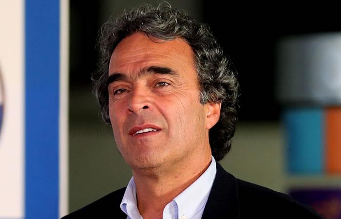 Así le fue a Sergio Fajardo en las Elecciones Presidenciales
