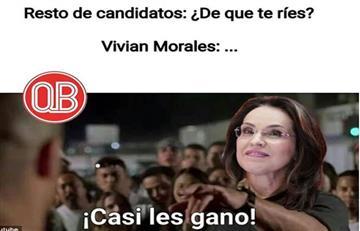 Estos son los mejores memes de las elecciones presidenciales de Colombia